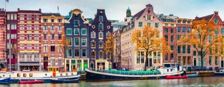 Historie, musea en cocktails – leuke tips voor een bezoek aan Amsterdam