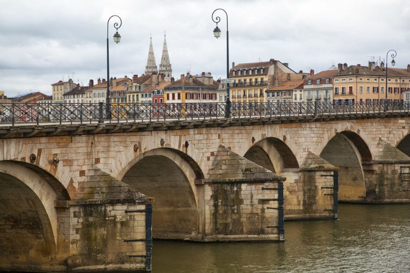 Saint-Laurent brug