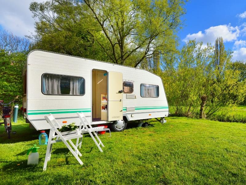 Gebruik een checklist bij het winterklaar maken van je caravan