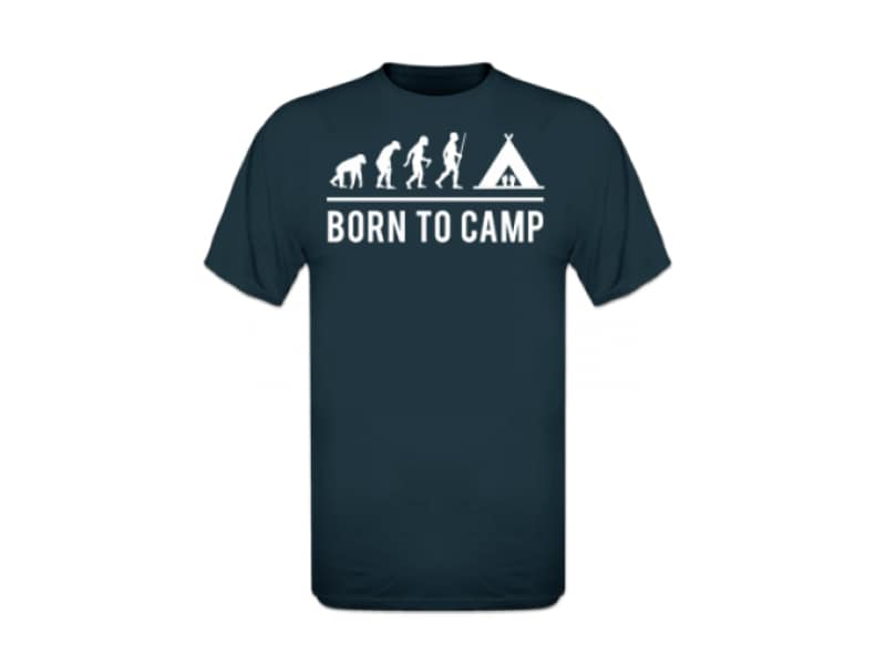 Campingshirt