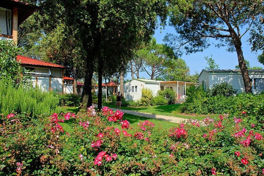 Op Jesolo International Club Camping kampeer je CO2-neutraal