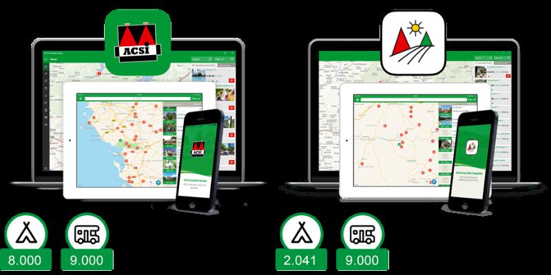 ACSI-apps
