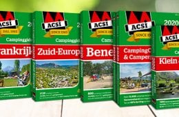 ACSI-campinggidsen
