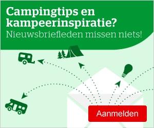 Eurocampings-nieuwsbrief