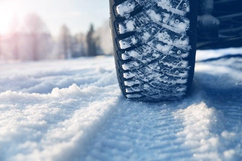 Bereid je goed voor op winters weer.
