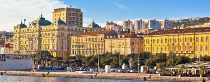 City of Rijeka