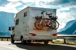 We mogen weer kamperen!