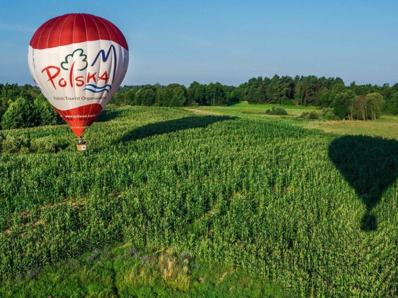De Green Velo in het oosten van Polen