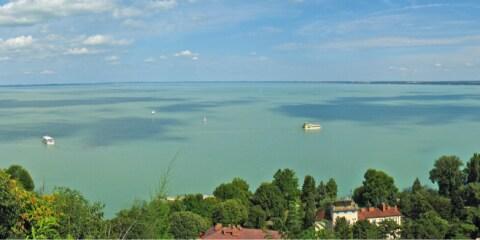 7 redenen voor een vakantie aan het Balatonmeer