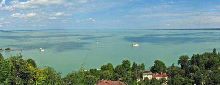 Traumurlaub am Balaton