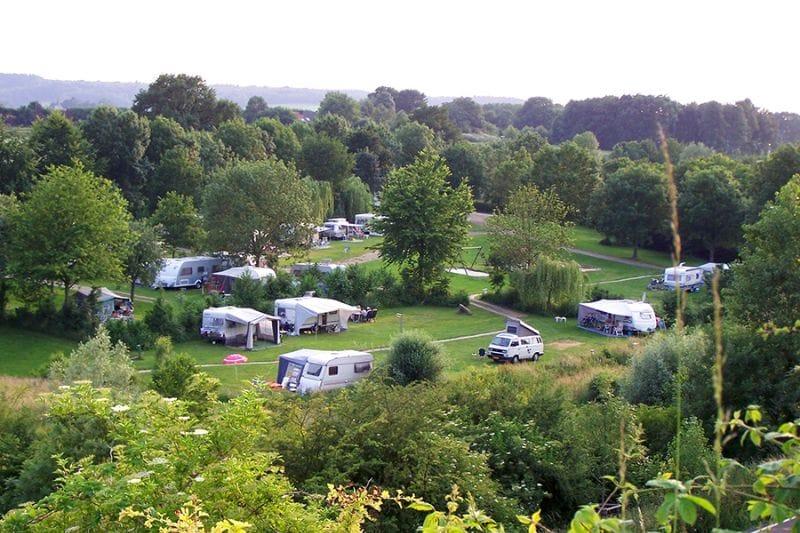 Camping Hoeve de Gastmolen