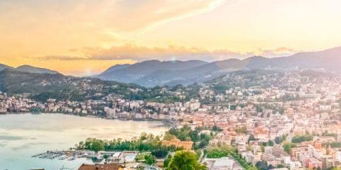 Ticino, subtropisch op vakantie in Zwitserland