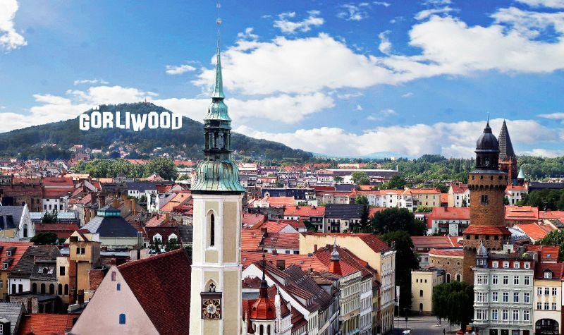 'Görliwood' in Görlitz