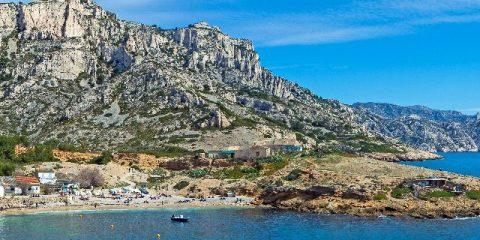 Je kijkt je ogen uit: 5 prachtige calanques in Zuid-Frankrijk