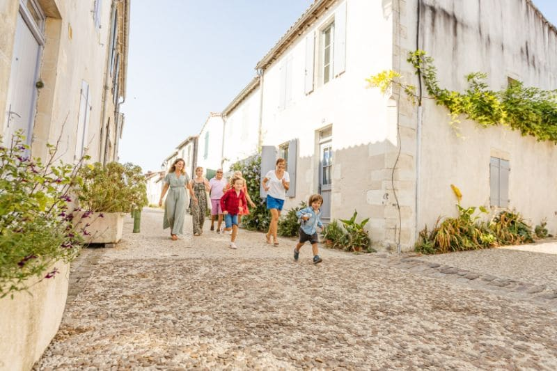 Ontdek de Franse dorpjes op je eigen tempo