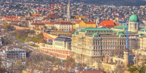 Boedapest: bestemming voor Formule 1-fans en cultuurliefhebbers