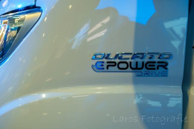 Knaus Ducato Power Drive